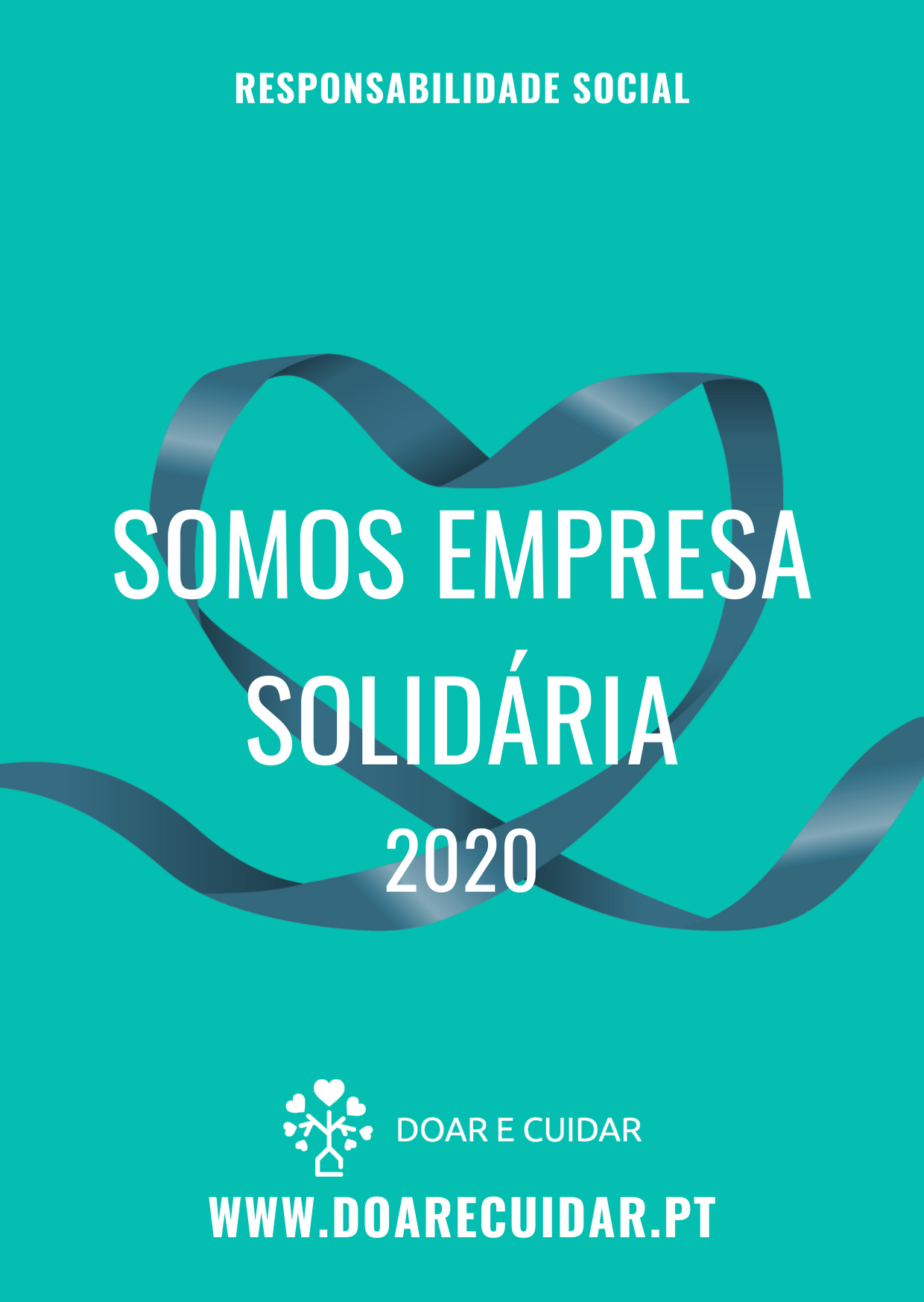Nasceu em Braga um projeto solidário: Doar e Cuidar