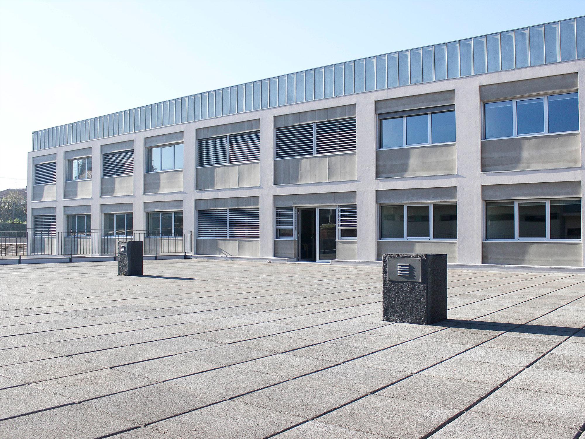 Centro Comunitário S. Martinho de Dume