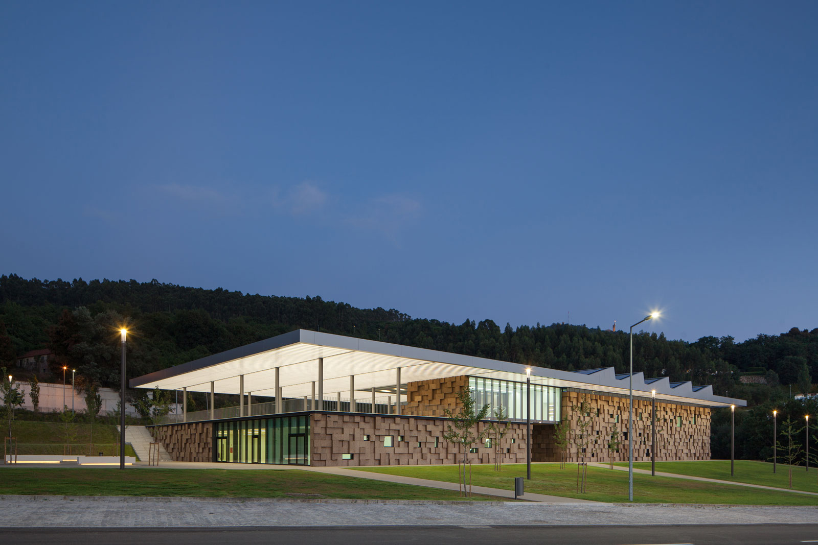 Academia de Ginástica de Guimarães em destaque na Revue Technique