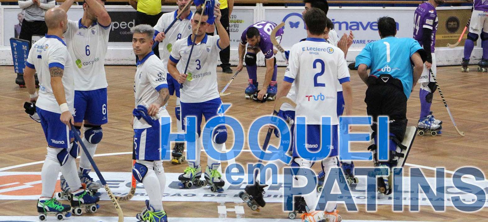 Hóquei Clube de Braga