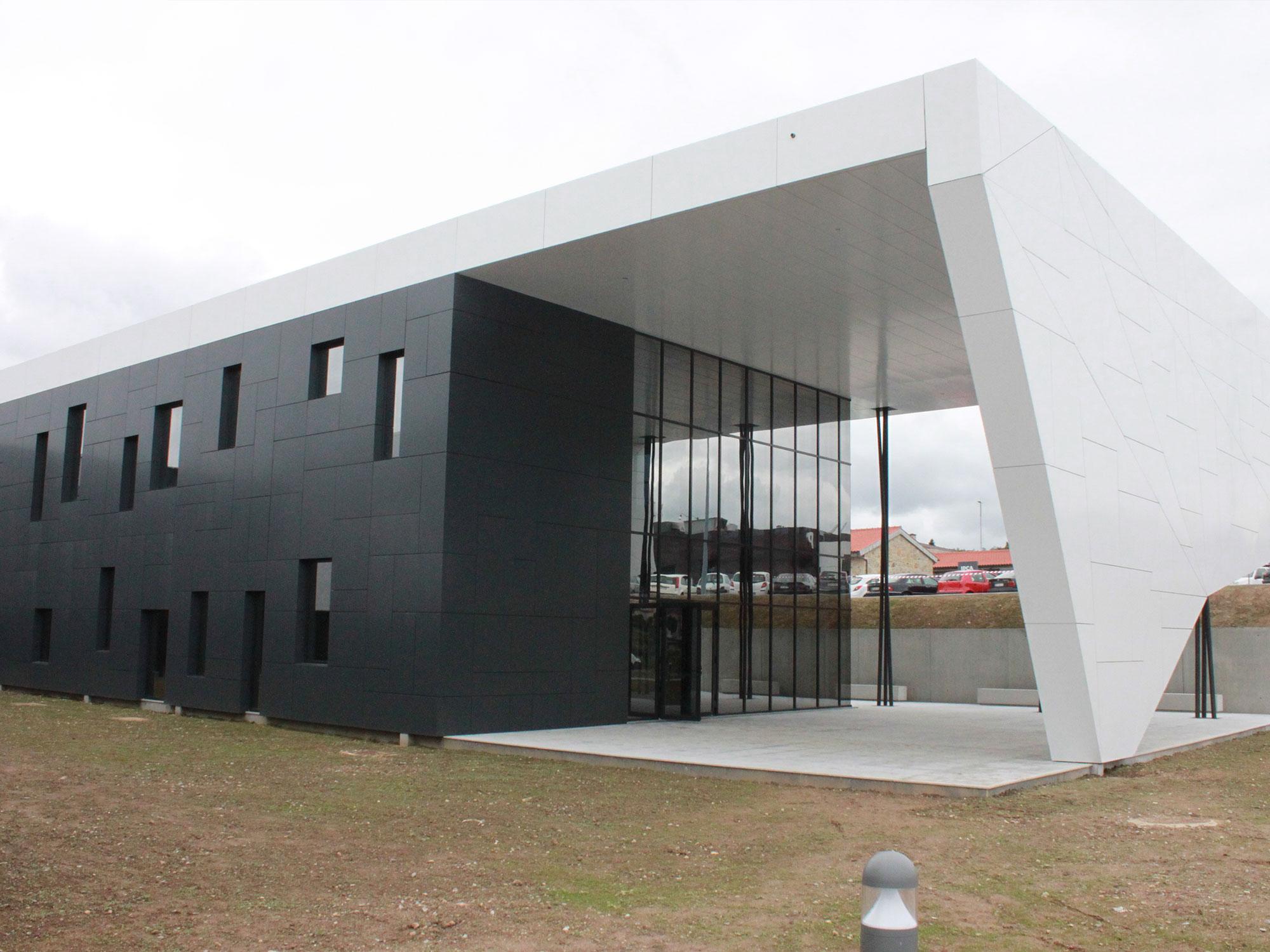 Mechatronics Factory Lab IPCA