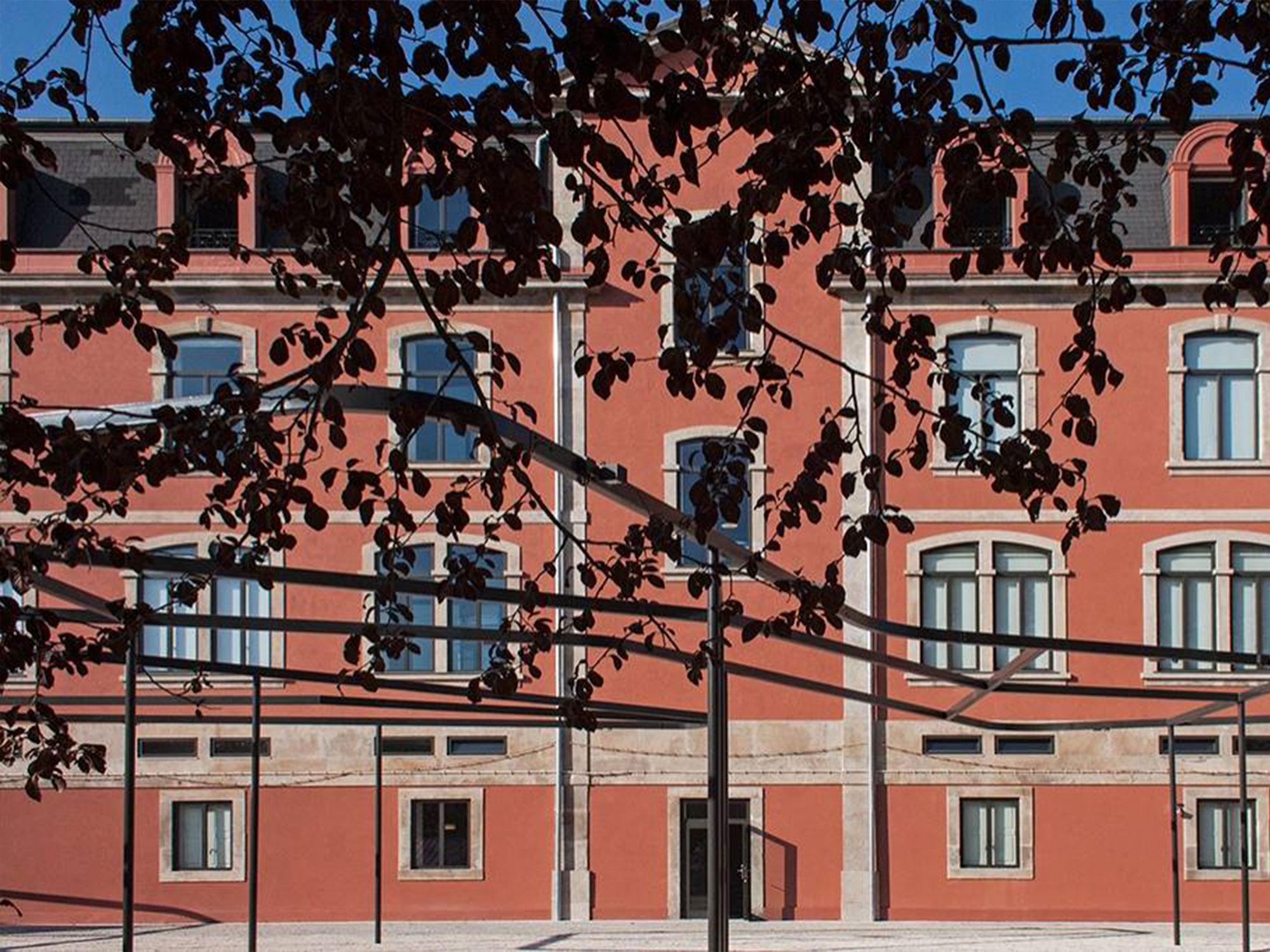Palacete Araújo Porto