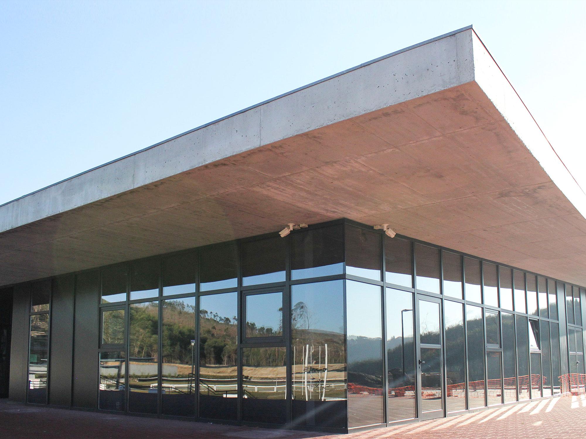 Campo de Tiro de Braga